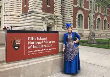 Freiheitsstatue & Ellis Island