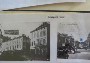 Hotel Schaper Bremen