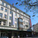 Hotel Schaper-Siedenburg Best Western Bremen City heute