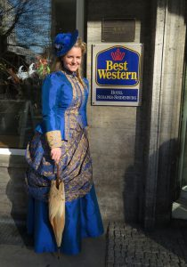 Hotel Best Western Schaper-Siedenburg