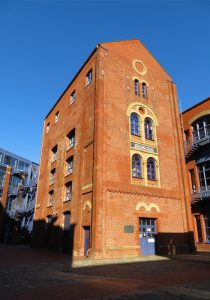 Das original Auwandererhaus Bremerhaven / The original emigration center