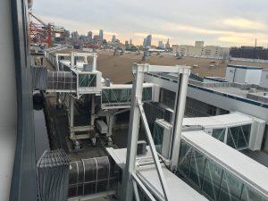 Brooklyn Terminals