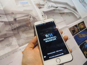 9/11Memorial Museum Audioguide
