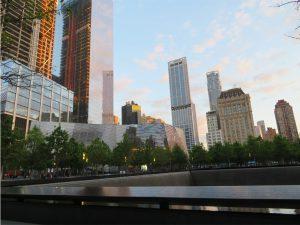 9/11Memorial