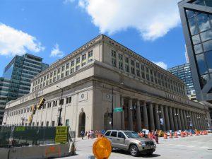 Chicago Union Station