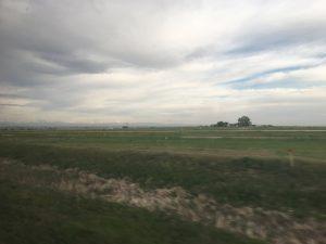 the prairie & rocky mountains