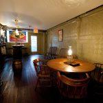 Schneider's Saloon - photo courtesy: Keiko Niwa/Tenement Museum