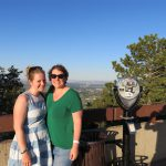 Denver - Lookout Mountain