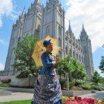Mormon Temple