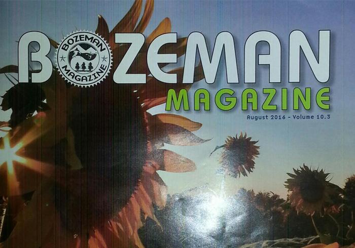 Bozeman Magazine 2