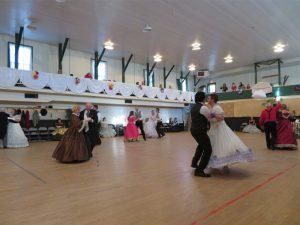 Victorian Ball