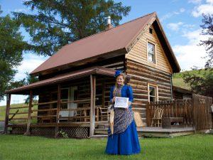 The Farmhouse!