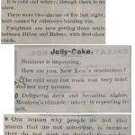 1881 Newspapers