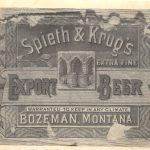 Spieth & Krug Brewery