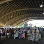 Bogert Farmers Market in Bozeman