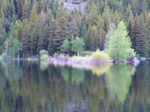 Lava Lake Hike