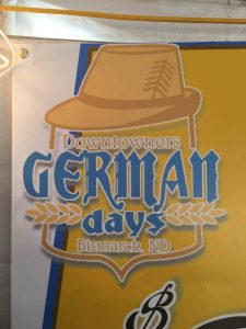 Bismarck German Days