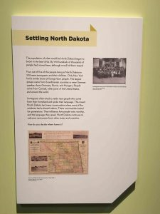 North Dakota Heritage Center & State Museum