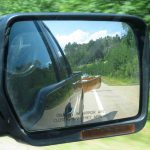 Approaching the boundary waters