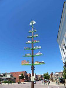 Heritage Tree