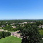 View from Hermann Heights Monument