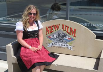 New Ulm